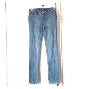 Ralph Lauren Girls Jeans Size 10